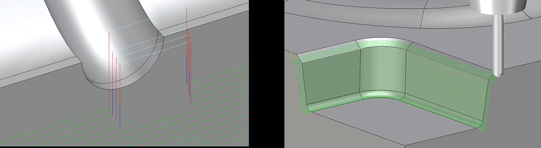 Automatikus 2D rajz